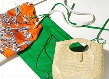Handbags by CÉLINE & More