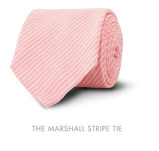 Marshall Stripe