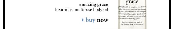 amazing grace luxurious, multi-use body oil buy now