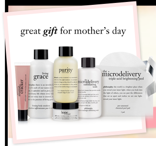 great gift for mother's day