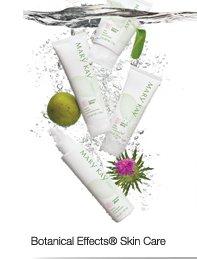 Botanical Effects® Skin Care