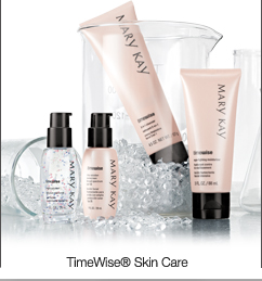 TimeWise® Skin Care