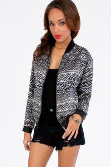 Jazzy Jacket $37