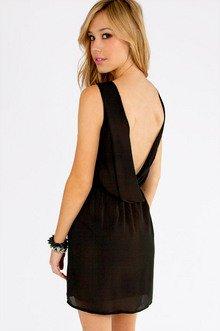 Sweet Drop Dress $35