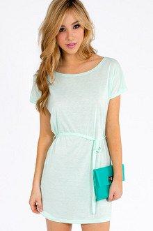 Tammy T-Shirt Dress $26