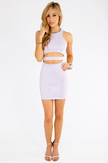 La Cienega Bodycon Dress $29