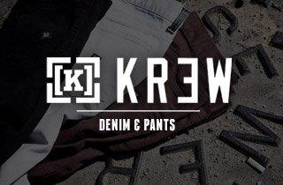 KR3W: Denim & Pants