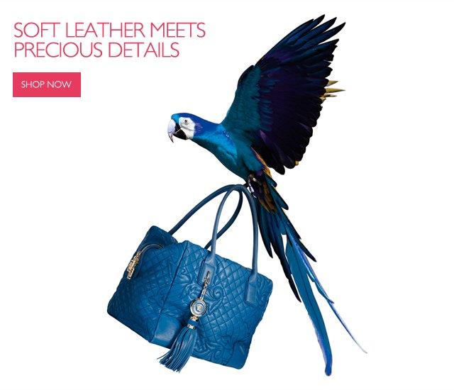 Versace Vanitas Soft Bags
