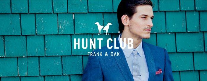 Hunt Club