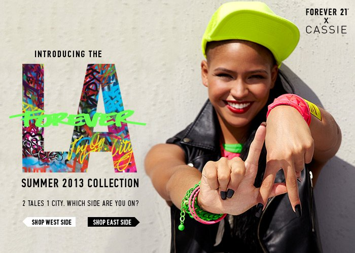 Introducing The Forever LA Summer Collection! - Shop Now