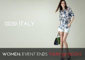 0039 ITALY - WOMEN