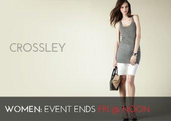 CROSSLEY - WOMEN
