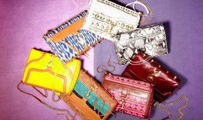 Rebecca Minkoff Handbags- Visit Event