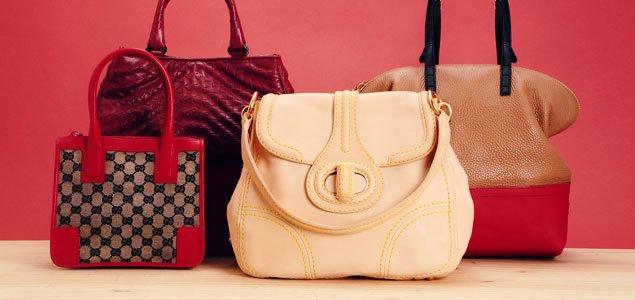 Luxury Italian Handbags: Bottega Veneta, Fendi, Prada & more