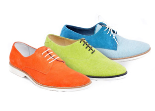 Alessandro Ortiz Shoes for Him