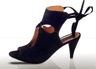 Statement Shoes: Valentino Ferri & Superb Shoes