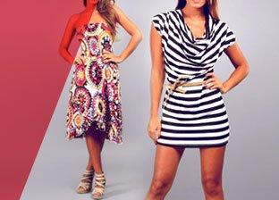 Des Si Belles Summer Dresses & More