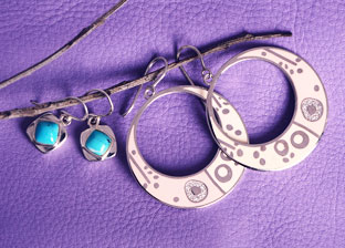 Boma, Benetton, Cacharel Jewelry