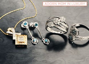 Luxury Jewelry for Your One & Only
