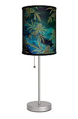 The 420 Dreams Lamp