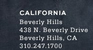 California - Beverly Hills