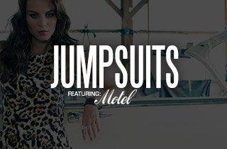Jumpsuits! Ft. New Motel