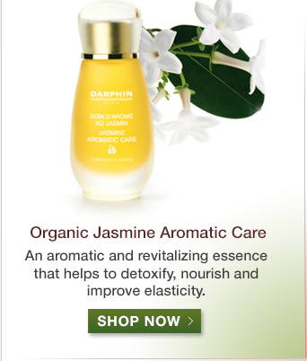 Organic Jasmine Aromatic Care