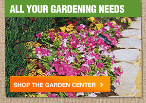 All Your Gardening Needs