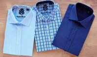 English Laundry Dress Shirts- Visit Event
