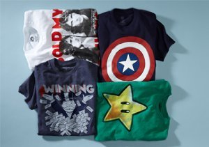 Freeze Vintage Tee Shirts