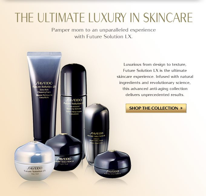 The Ultimate Luxury in Skincare