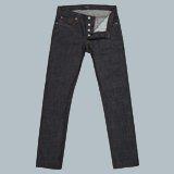 Dark Indigo Jeans