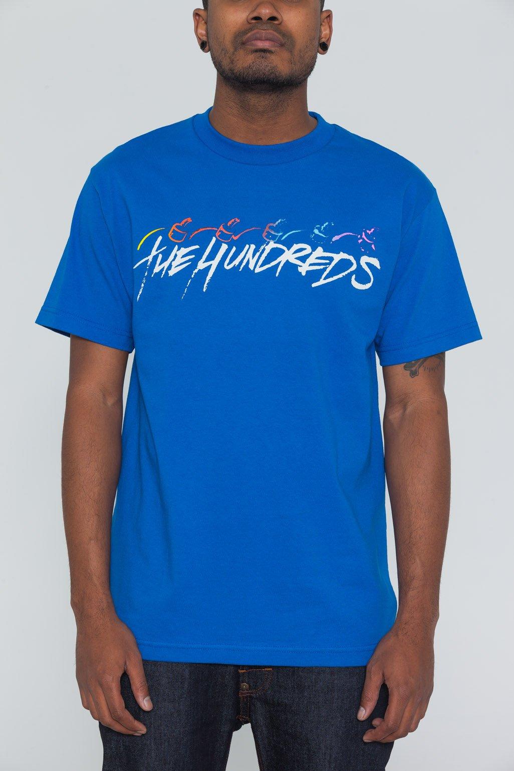 Brushmarker T-Shirt