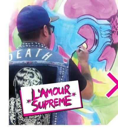 L'amour Supreme