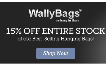Shop Wally Bags Now