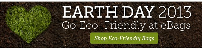 Shop Eco-Friendly Bags