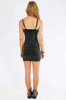 Micaela Bodycon Dress $40