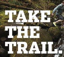 Take the Trail.