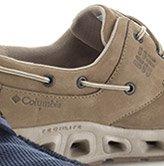 Men's Boatdrainer Leather PFG™