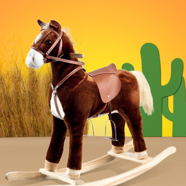Wild West: Toys & Books
