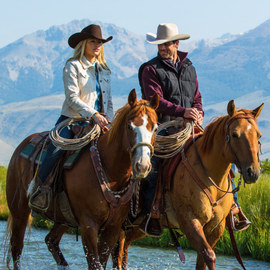 Wild West: Apparel & Accents