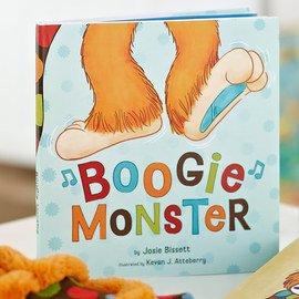 Boogie Monster & Tickle Monster
