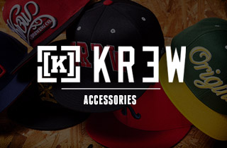 KR3W: Accessories