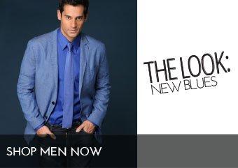 Look New Blues