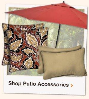Shop Patio Accessories