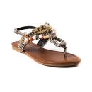 Womens Shi by Journeys Shore Leave Sandal