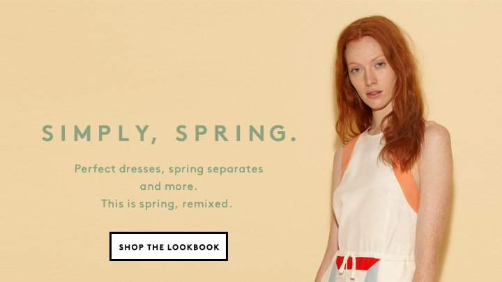 Is your wardrobe spring-ready? Shop Fendi, Nina Ricci, Givenchy and more.