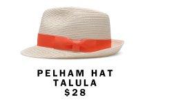 Pelham Hat