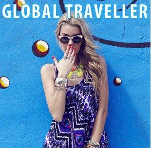 Swimwear Trends - Global Traveller