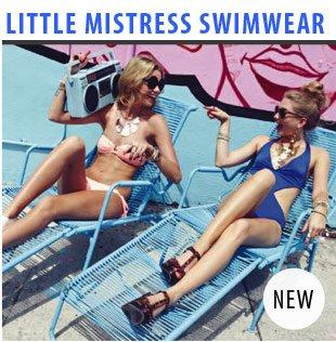 Little Mistress Swimwear